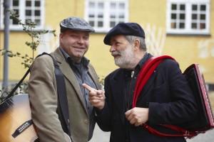 Fin Alfred & Morten Alfred