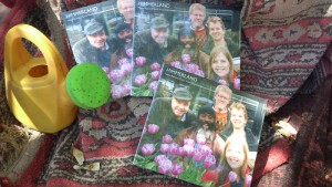 Himmerland CD PR