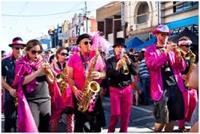 Brunswick Music Festival, Melbourne
